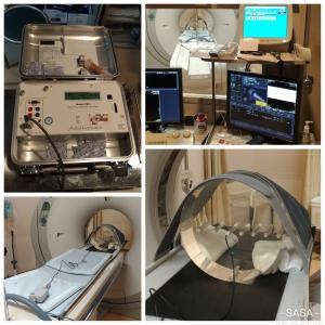 放射線科技師によるCTの放射線量測定:過剰に恐れずに正しく恐れる!!