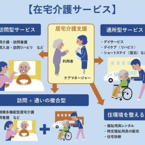 最悪の提訴‼︎:広島県三次市の介護業者を提訴「ヘルパーから感染」、82歳死亡