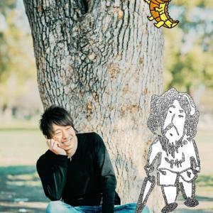 ⛩️【スサノオと日本の神を巡る旅】オオモノヌシと感謝について