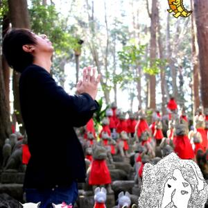 ⛩️【日本の神を巡る旅 同窓会】オオモノヌシが見る今