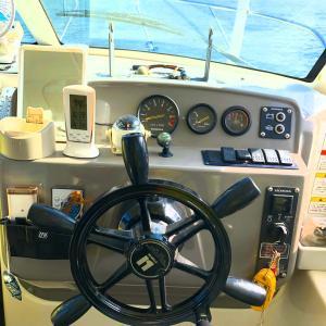 ガンマナイフ後、初めての呼吸器内科そしてボート& BUCK-TICKライブ