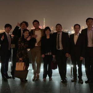 WAPSCD 2018(台湾国際形成外科学会)
