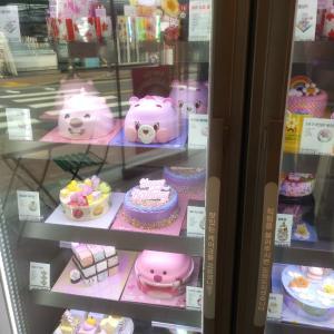 [韓国グルメ] 31アイスのアイスクリームケーキ