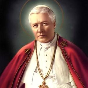 教皇聖ピオ十世