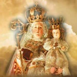 """Marian T. Horvat, Ph.D. """"Our Lady of Good Success and Our Lady of Fatima 1"""