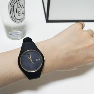 【購入品】ice watch アイスウォッチ