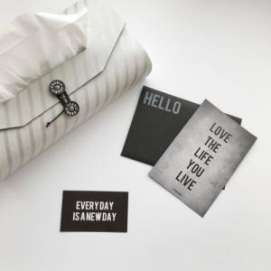 【購入品】CODDLE +Paper ティッシュボックスケース