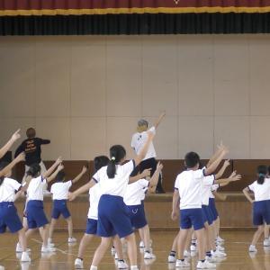 【学校へ無償でプロのダンサーが行きます】 ※是非一度ご連絡を!!