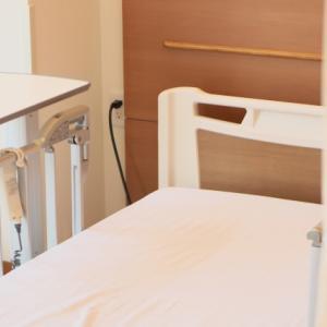 2021.07/入院生活