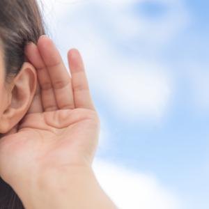 [聴力]耳の調子が…