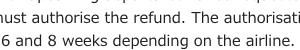 コロナでキャンセルになった飛行機代の支払いがエゲツない件。