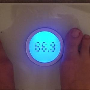 【31週6日/あと57日】過食なかったー!
