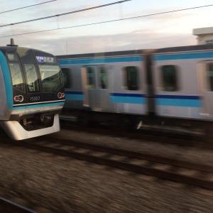 東京メトロ東西線15000系。