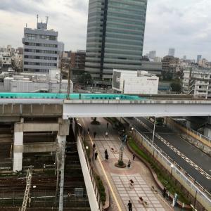 新幹線&貨物好きにおススメのトレインビューホテル『ホテルメッツ田端』!