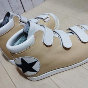 靴型装具(外履き)