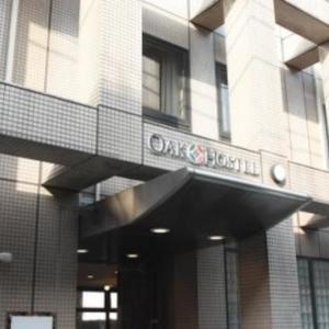 【実録!】オークホステル 禅 (ZEN)に宿泊しました!
