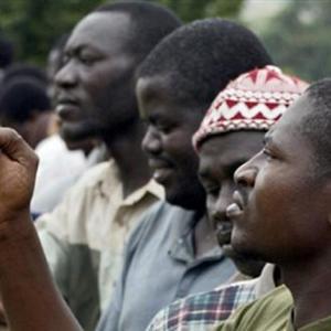 とあるアフリカのインターネット事情 ~ネットはチャットレディの生命線ですね~