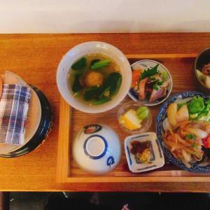 身体に優しく染みる!贅沢!食堂ことぶきの絶品ことぶき旬菜を紹介!