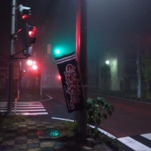 軽井沢紅葉ライド