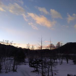 【旅ログ13-2】冬の奥日光