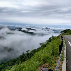福島遠征1日目・裏磐梯周遊