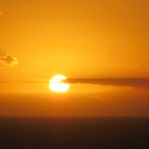 小笠原、最後のドック期間 ~島のお正月を振り返る①