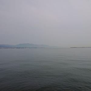 今朝のエビメタルでの釣行・9