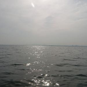 今朝の釣行・13