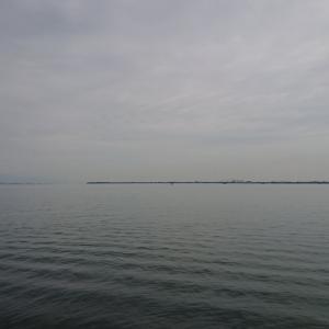 今朝の釣行・25
