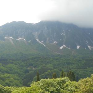 信州の秘境秋山郷