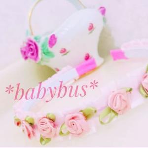 忙しい女の子ママに。10分♡簡単可愛いキッズカチューシャby babybus