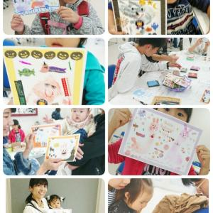【レポ】可愛すぎる100人のオバケ達!! ブランチ札幌月寒プレオープンイベント