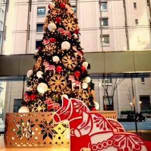 クリスマスプレゼント探し。