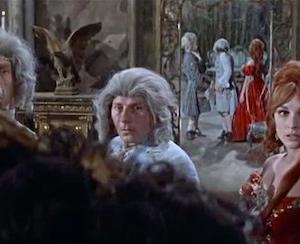『吸血鬼』(1967) 曖昧なリアリズム
