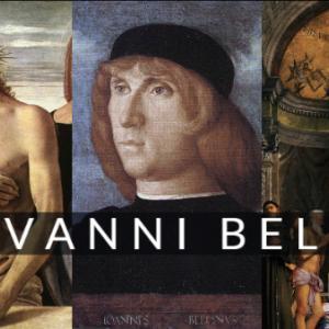 ・ ベッリーニとカルパッチョ 同人物の肖像画 と メフメト2世の逸話