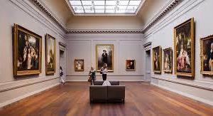 ・ 絵画歴史における、一番小さな絵 5枚