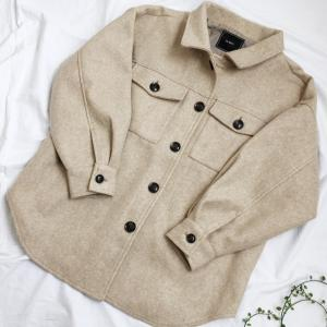 【こんなの欲しかった♡】トレンド感満載なCPOジャケットコート/UNIQLO感謝祭