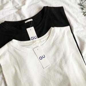 【GU購入品】二色買わずに帰れなかった!真夏にぴったりな品 / お得すぎる夏の福袋!今晩20時
