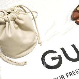 【GU購入品】理想そのもの♡真っっ先に手に取った新作トレンドバッグ
