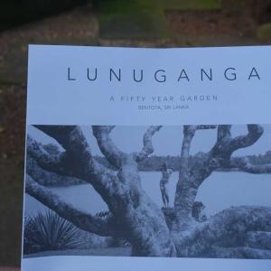 ルヌガンガ、コロンボ さよならスリランカ6日目最終日