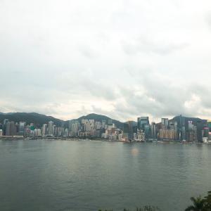 香港最終日