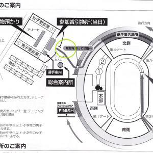 【宣伝】袋井クラウンメロンマラソンで集合写真撮りましょう!