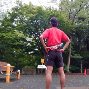 金メダルジョギングロード(裕子コース)