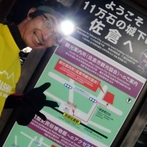 昨日の充実トレーニング♪(朝バイク・昼仕事・夜ラン&バイク)