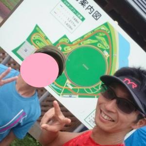 北海道合宿(笑)2日目、みりんださんと・・・