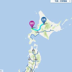 北海道合宿6日目、小樽で10%坂1㎞TT!!