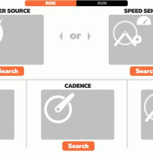 ZWIFTの日本語化とSTRAVAのタイムゾーン問題解決