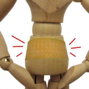3人目の出産後に骨盤ベルトを付けても痩せない!?考えられる原因と対策方法は?
