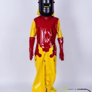 溶接工 コスプレ衣装