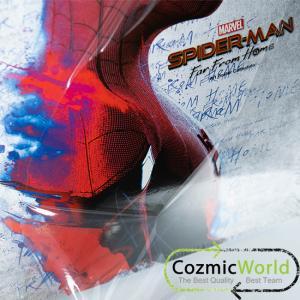 SPIDERMAN マーベル スパイダーマン Far From Home アートポスター